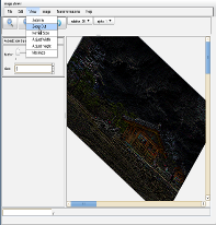 Screenshot of Advanced Image viewer
